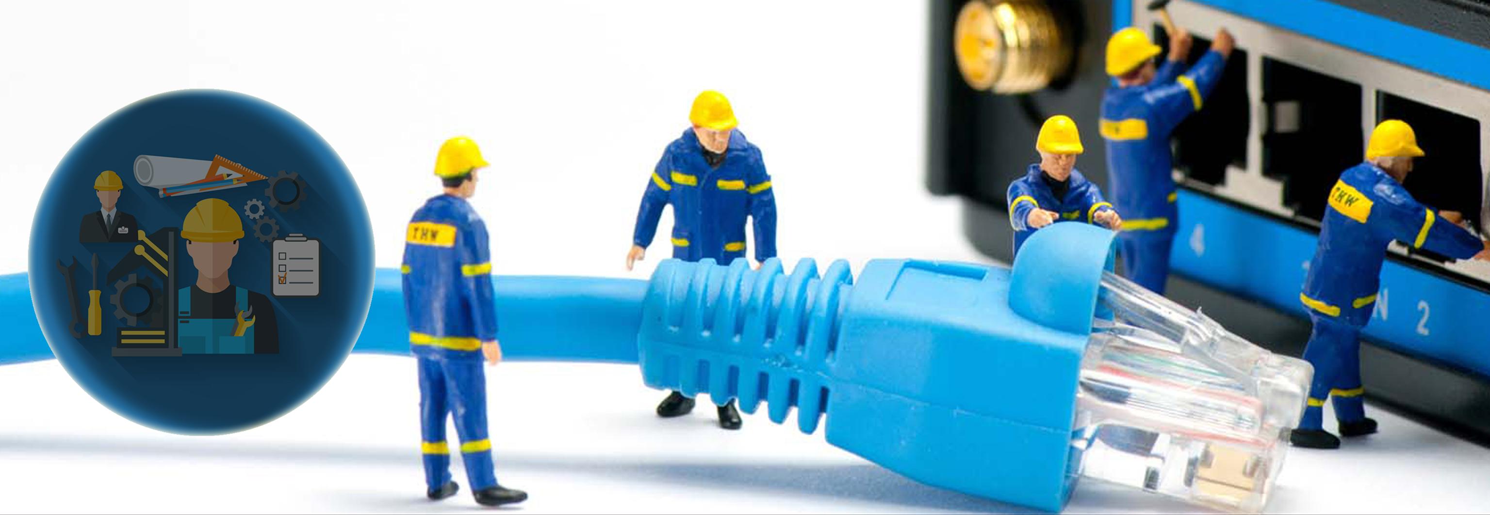 installazioni reti wifi per privati o aziende